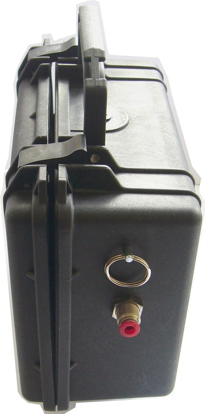Gazcal Chlorine Gas Generator