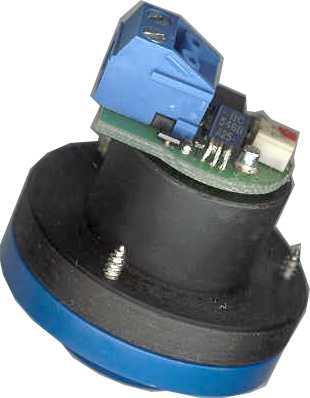 Gas sensor installation kit